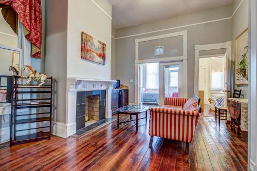 Savannah Sunny - Savannah, GA Vacation Rental