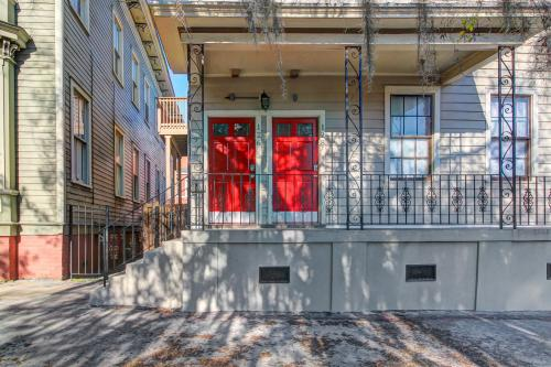Savannah Cityscape -  Vacation Rental - Photo 1