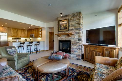 Timberline Cove Penthouse  -  Vacation Rental - Photo 1