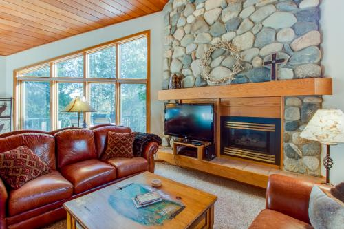 Stonebridge Lodge  - Frisco, CO Vacation Rental