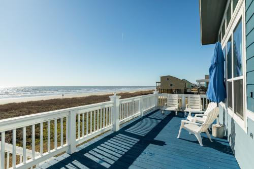Cloud Nine  -  Vacation Rental - Photo 1