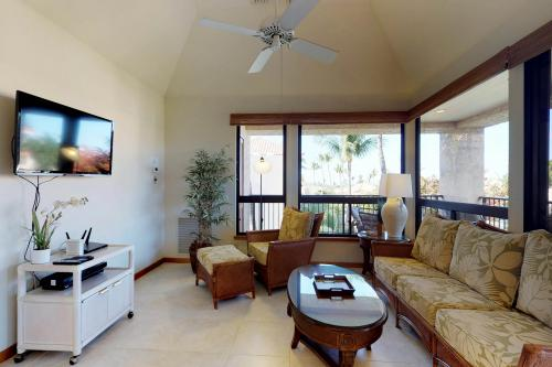 Shores at Waikoloa #338 -  Vacation Rental - Photo 1