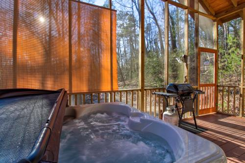 Heavenly Hollow -  Vacation Rental - Photo 1