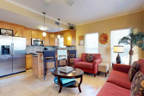 Falcon House #302 -  Vacation Rental - Photo 1