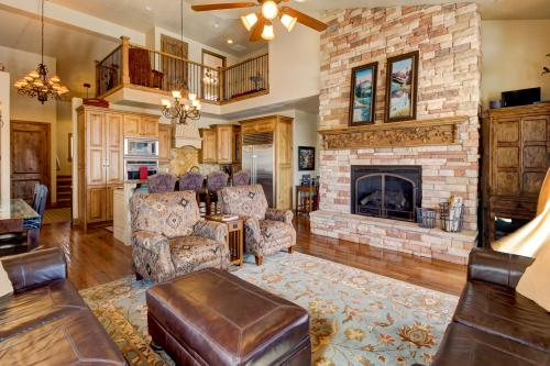 Jordanelle Jewel - Heber City, UT Vacation Rental
