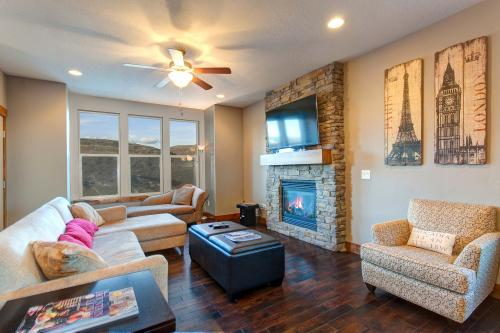 The Retreat - Park City, UT Vacation Rental