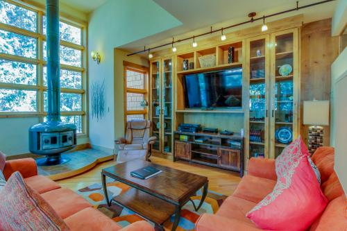 Cabin Creek Townhome - Frisco, CO Vacation Rental