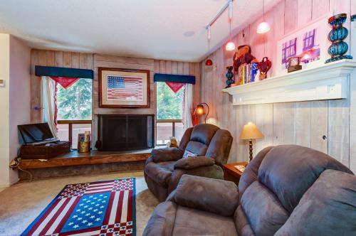 Eagles Nest -  Vacation Rental - Photo 1