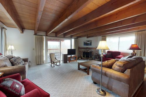 The Mountain House -  Vacation Rental - Photo 1