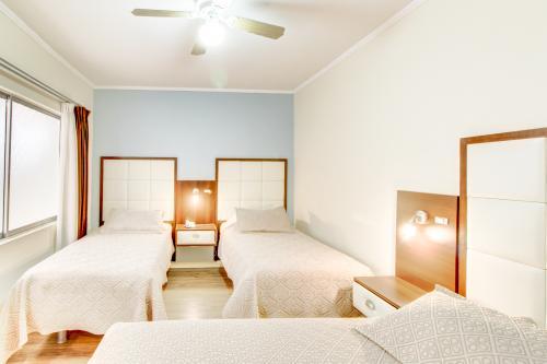 Hotel Costa Marfil Prat 405 -  Vacation Rental - Photo 1