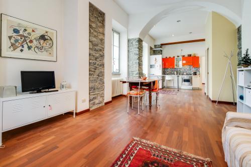 Residenza Petrarca - Como, Italy Vacation Rental