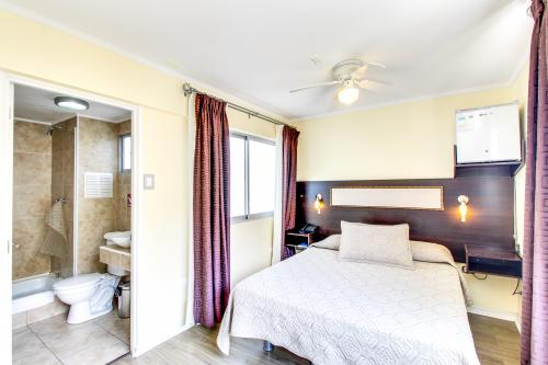 Hotel Costa Marfil Baquedano 409 -  Vacation Rental - Photo 1