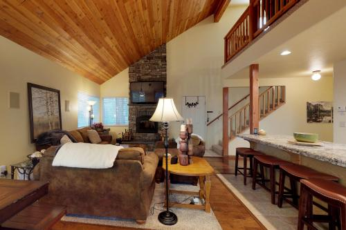The Heartwood House -  Vacation Rental - Photo 1