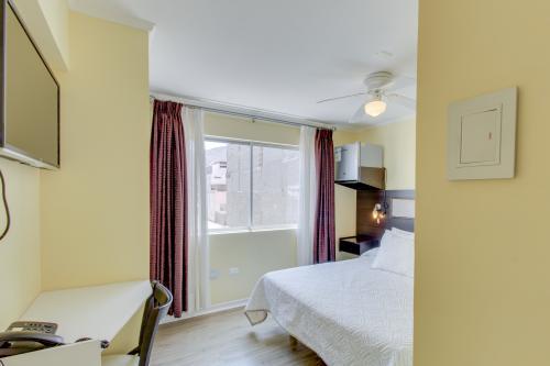 Hotel Costa Marfil Baquedano 410 -  Vacation Rental - Photo 1