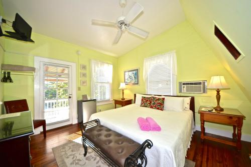 Curry House Room 7 -  Vacation Rental - Photo 1