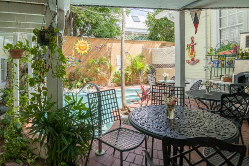 Bougainvillea - Key West, FL Vacation Rental