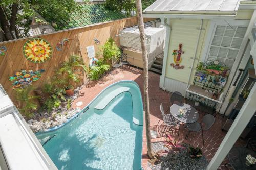 Gecko Grotto - Key West, FL Vacation Rental