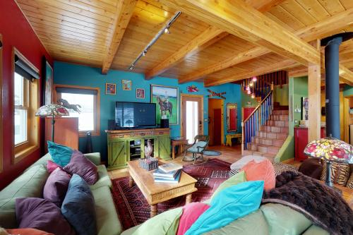 "Casa de Nieve - ""Snow House"" -  Vacation Rental - Photo 1"