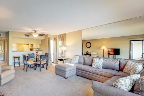 Edgewater Golf Villa #1701 -  Vacation Rental - Photo 1