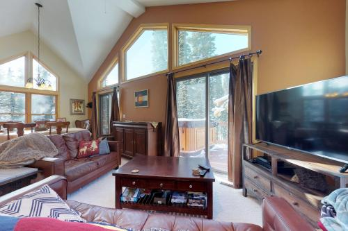Breckenridge Beauty -  Vacation Rental - Photo 1