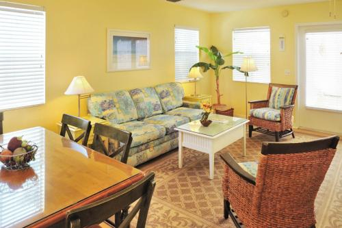 Casa Caribe @ Duval Square - Key West, FL Vacation Rental