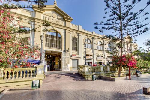 Hotel Costa Marfil Prat 208 -  Vacation Rental - Photo 1