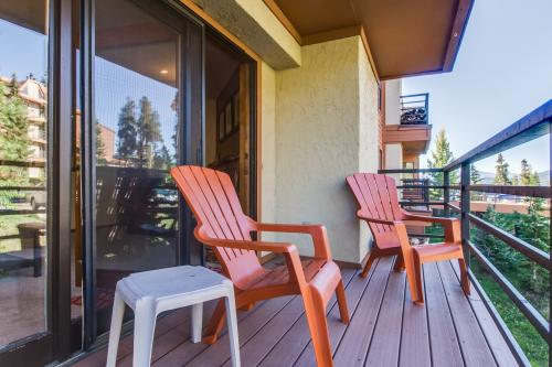 Buffalo Village Condo - Silverthorne, CO Vacation Rental