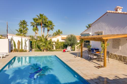 Villa Marisol -  Vacation Rental - Photo 1