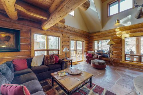 The Cabin - Silverthorne, CO Vacation Rental