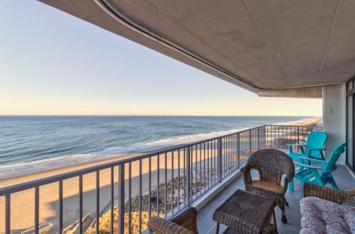 Sea Terrace Siesta -  Vacation Rental - Photo 1