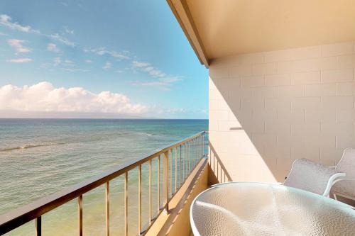 Maui Kai 507 & 508 -  Vacation Rental - Photo 1