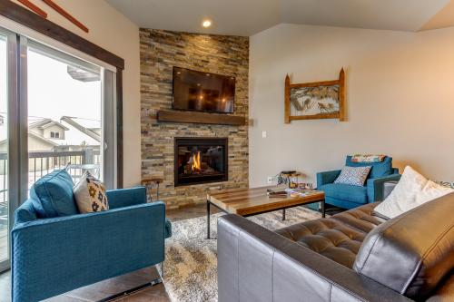 Deer Valley Dream House -  Vacation Rental - Photo 1