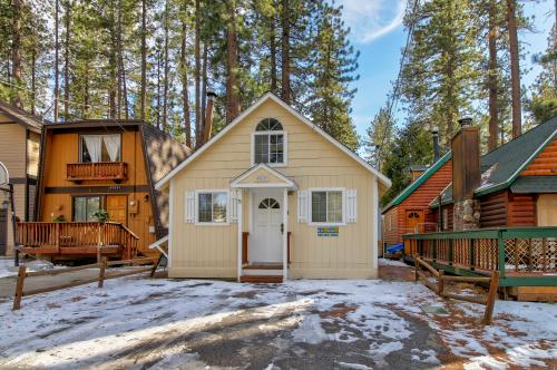 Falcon's Retreat - Big Bear Lake, CA Vacation Rental