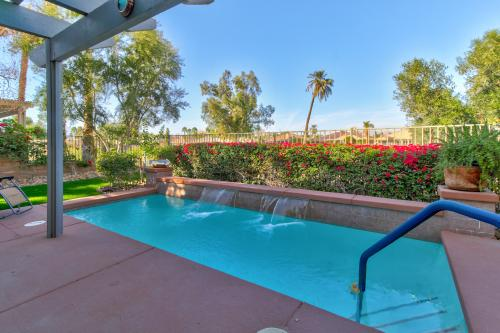 Fairway Greens - Indio, CA Vacation Rental