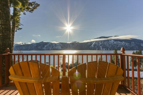 Bayview Serenity - Bayview, ID Vacation Rental