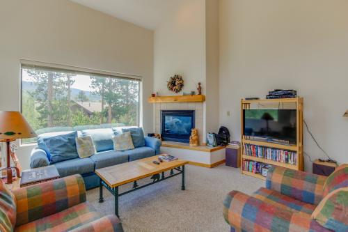 Peregrine Place - Silverthorne, CO Vacation Rental