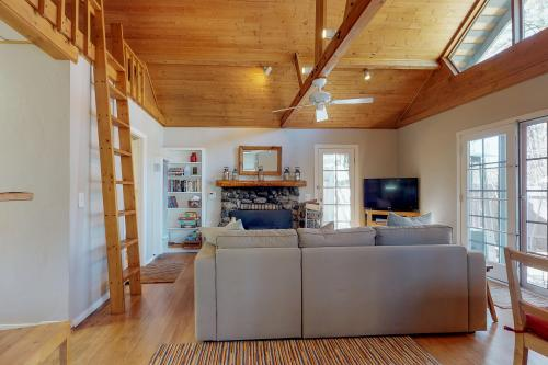The Nest -  Vacation Rental - Photo 1