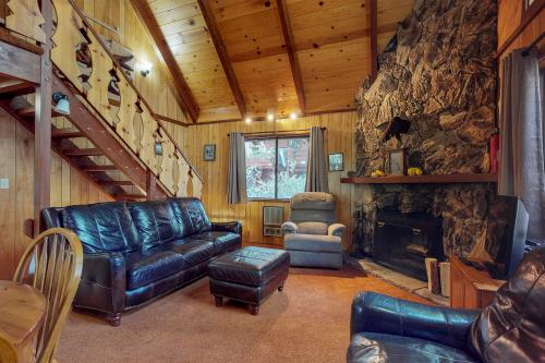 Mountainside Retreat - Idyllwild, CA Vacation Rental