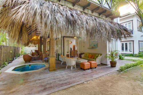 Villa Shadai  - Las Terrenas, Dominican Republic Vacation Rental