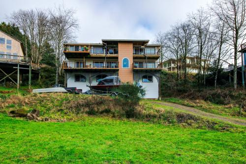 Sitka Sky -  Vacation Rental - Photo 1
