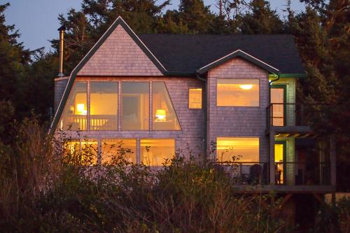 The Sandpiper at Bayocean - Cape Meares, OR Vacation Rental