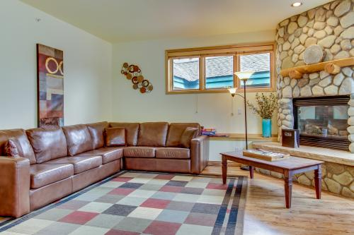 Corral at Breckenridge - Breckenridge, CO Vacation Rental
