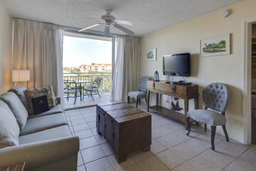 Tierra Bomba Suite #403 -  Vacation Rental - Photo 1