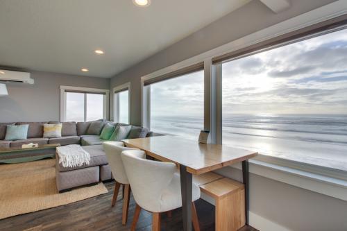Boat Basin #1 - Oceanside, OR Vacation Rental