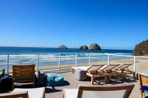 Three Arches #7 - Oceanside, OR Vacation Rental