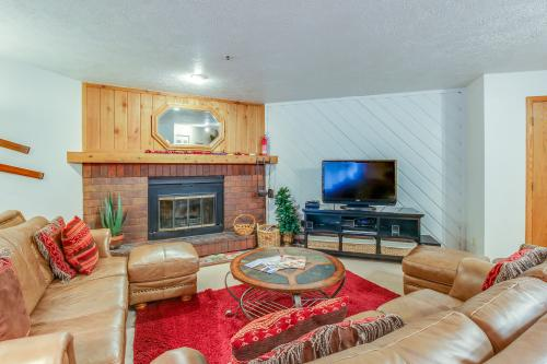 Cimarron Escape -  Vacation Rental - Photo 1