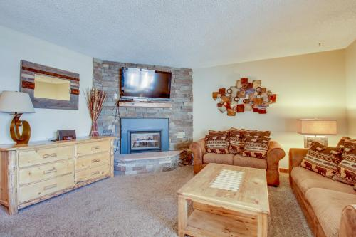 Main St. Condo in Breckenridge  -  Vacation Rental - Photo 1