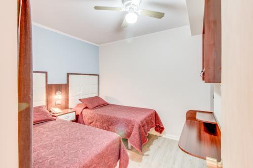 Hotel Costa Marfil Prat 303 -  Vacation Rental - Photo 1