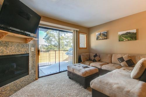 Bayview Townhome - Frisco, CO Vacation Rental