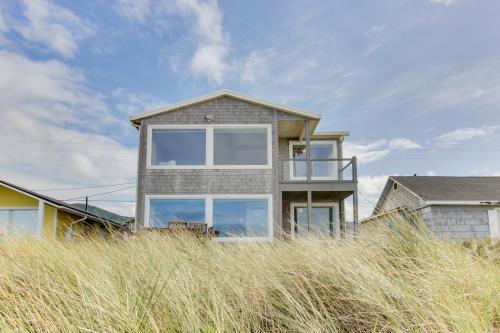 Salty Shore - Rockaway Beach Vacation Rental - Photo 1